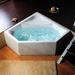 Vasche di acrilato